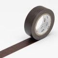 10m Washi Tape 15mm Cocoa