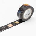 7m Washi Tape 15mm Kids Planet