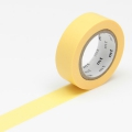 10m Washi Tape 15mm Tamago