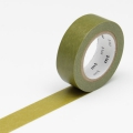 10m Washi Tape 15mm Uguisu
