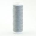 Nähgarn grau 200m Farbe 0780