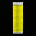 Nähgarn neon gelb 200m Farbe 0939