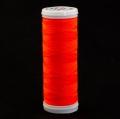 Nähgarn neon orange 200m Farbe 0941
