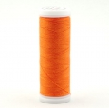 Nähgarn orange 200m Farbe 7063