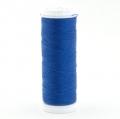 Nähgarn blau 200m Farbe 7275