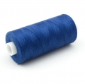 Nähgarn blau 1.000m Farbe 7275
