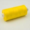 Nähgarn gelb 1.000m Farbe 0702