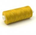 Nähgarn gelb 1.000m Farbe 0752