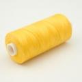 Nähgarn gelb 1.000m Farbe 8005