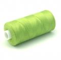 Nähgarn hellgrün 1.000m Farbe 7421