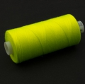 Nähgarn neon gelb 1.000m Farbe 0939