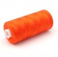 Nähgarn orange 1.000m Farbe 0920