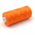 Nähgarn orange 1.000m Farbe 7063