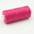 Nähgarn pink 1.000m Farbe 7182