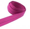 Reißverschluss Opti-Lon S40 4mm pink Col. 3697