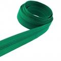 Opti Reißverschluss 3mm grün
