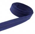 Opti Reißverschluss 5mm dunkelblau Col. 7922
