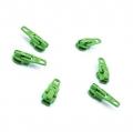 Opti Reißverschluss-Schieber 3mm hellgrün Col. 5367