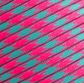 15m Paracord 550 Typ III cotton candy