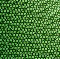 15m Paracord 550 Typ III neon green diamonds