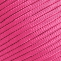 25m Paracord 550 Typ III rosa