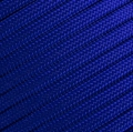 15m Paracord 550 Typ III electric blue