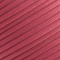 15m Paracord 550 Typ III rose pink
