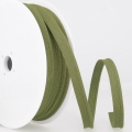 Paspelband oliv 2mm