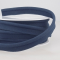 Paspelband marine blau 5mm
