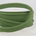 Paspelband dunkelgrün 5mm