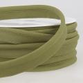 Paspelband oliv 5mm