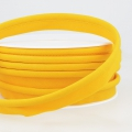 Paspelband papaya 5mm