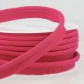 Paspelband pink 5mm