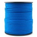 50m Polypropylen-Kordel 4mm blau