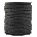 50m Polypropylen-Kordel 4mm schwarz