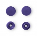 Prym Color Snaps 12,4mm - 30 Stk. violett 393135