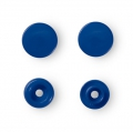 Prym Color Snaps 12,4mm - 30 Stk. blau 393158
