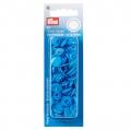 Prym Color Snaps 12,4mm - 30 Stk. stahlblau 393108