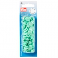Prym Color Snaps 12,4mm - 30 Stk. mint 393119