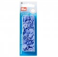 Prym Color Snaps 12,4mm - 30 Stk. lavendel-blau 393148
