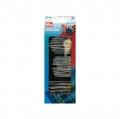 Prym Nadelsortiment 50 Nadeln und Einfädler 128400
