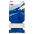 Prym Saumvlies 20mm mit Trägerpapier weiß 5m 968168
