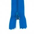 10 Reißverschlüsse blau 20cm