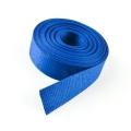 Schlüsselband 20mm königsblau