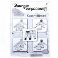 Kuschelbasics, Baby Schnittmuster