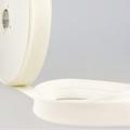 Schrägband rohweiß aus Baumwolle PES 20mm
