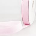 Schrägband rosa aus Baumwolle PES 20mm