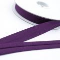 3m Jersey-Schrägband 20mm lila
