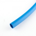 20cm Schrumpfschlauch 9,5 auf 4,8mm blau