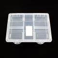 Sortimentsbox Organizer 20 x 16 x 3,5cm